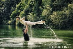 #Fotoshooting #Outdoorshooting #Fotostudio Klein #Markt Schwaben # dirty dancing