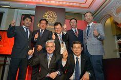 한국지엠 최우수 딜러, 대리점 및 정비사업소 GMIO 초청 '2013 그랜드 마스터' 참석. 올해 10회를 맞이하는 '2013 GMIO 그랜드 마스터' 시상식은 한국 시간으로 13일 새벽, 터키 이스탄불에서 개최.