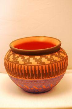Navajo Pottery Cora Emerson | Navajo Pottery | Native American Pottery
