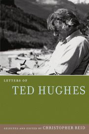 Ted Hughes on the Universal Inner Child, in a Moving Letter to His Son   Brain Pickings