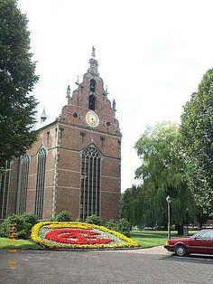 Kristianstad Skåne Sweden