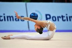 # Viktoria Mazur (Ukraine) #