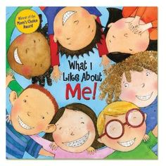 all about me preschool activities | Elements of Social Justice Ed.: What I Like About Me