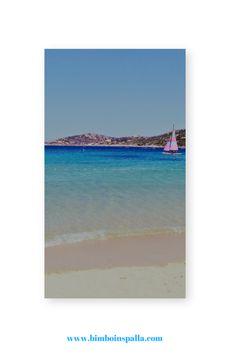 #beach Porto Pollo #Sardegna #travel #blog #travelblogger #summer