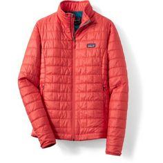 REI.com - Patagonia Nano Puff Jacket - desert turquoise - $199