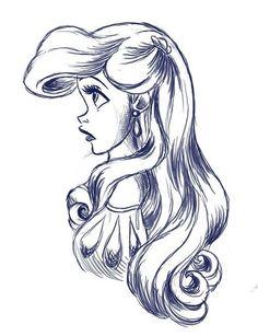 Ariel                                                                                                                                                      Plus