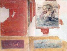 Villa Carmiano - AD79eruption