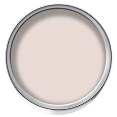 Dulux Easycare Matt Emulsion Paint Blush Pink 2.5L