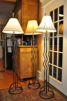Whimsical Floor Lamps