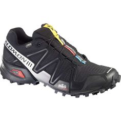 9ad3416b972c24 Salomon Speedcross 3 Goretex buy and offers on Trekkinn