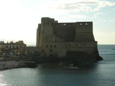 Historic Centre of Naples - A UNESCO World Heritage Site.