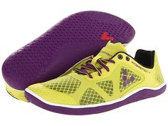 Vivobarefoot One L Sulphur/Purple - Zappos.com Free Shipping BOTH Ways- zero drop for plantar fasciitis