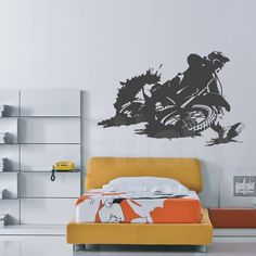 Wall Sticker Free by Sticky! Kids Stickers, Wall Stickers, Exterior Design, Interior And Exterior, Wall Murals, Interior Decorating, Canvas Prints, House, Stuff To Buy