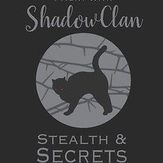 ShadowClan Pride by chimeraarts