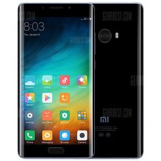 🏷️🐼 Xiaomi Mi Note 2 4G Phablet International Version-HK WAREHOUSE 4GB RAM 64GB ROMBLACK - 247.25€    Tip: Unlocked for Worldwide use. Please ensure local area network is compatible. click here for Network Frequency of your country. Please check with your carrier/provider before purchasing this item. The ROM on this Phone supports OTA and is multi language. Main Features: Two-side dual curves:...  #BonsPlans, #Deals, #Discount, #Gearbest, #Promotions, #Réduc, #