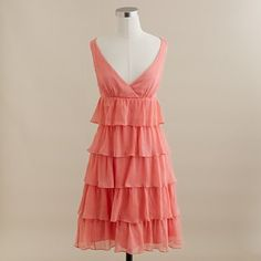 dress- another European must-have?