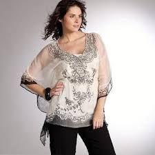 Resultado de imagen para modelos de blusas elegantes para un matrimonio