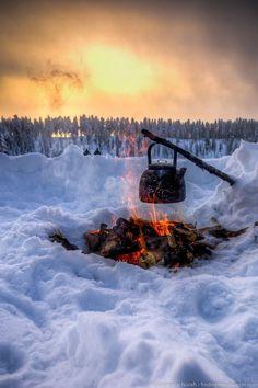 Visiting Finland in Winter: Top 15 Winter Activities in Finland
