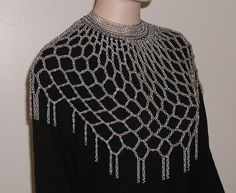 Chainmail Corsets, Jewelry And Adorable Little Animals [NYCC]