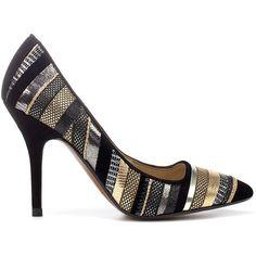 201fe53b 9 Inspiring My Style images | Zapatos de moda, Alta costura, Cosas ...