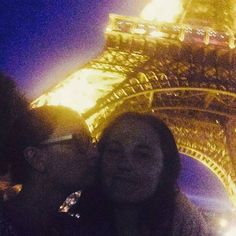 by kashfromspace Eiffel_Tower #France