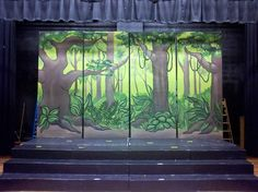 jungle book backdrops for school plays | moment of stars dot net: 08/01/2011 - 09/01/2011