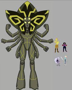 Steven Universe Fusion, Pink Diamond Steven Universe, Universe Images, Best Fan, Foto E Video, Amazing Art, Fan Art, Drawings, Instagram