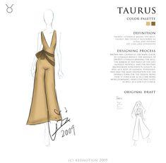 Taurus 金牛座