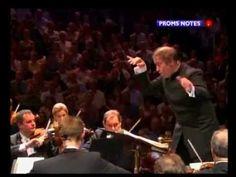▶ Prokofiev: Symphony No. 7 / Gergiev · London Symphony Orchestra - YouTube