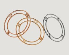 Count on Tiffany & Co.'s New ATLAS Collection for Mother's Day 2014