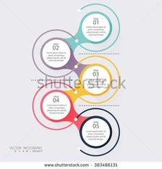 Vector colorful info graphics for your business presentations. Can be used website layout, numbered banners, diagram, horizontal cutout lines, web design. Free Banner Templates, Layout Template, Presentation Layout, Business Presentation, Infographic Template Powerpoint, Web Design, Flat Design, Graphic Design, Best Banner Design