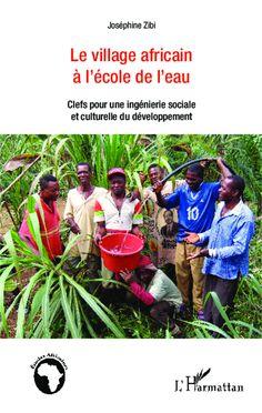 Ce livre présente le contexte actuel porteur des enjeux déterminants du développement rural et de la solidarité avec l'Afrique. Vécue et commentée par les villageois, rapportée par un regard imprégné de la double culture et la formation anthropologique, l'expérience présentée pose un regard neuf et exigeant sur l'Afrique et pour cela, elle ne manquera pas de questionner des thèses sur le développement.