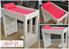 Superb 17 Best Doll Furniture Tutorials Images In 2019 Doll Download Free Architecture Designs Ferenbritishbridgeorg