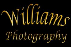 Download Williams Photography Mobile App for updates and flash sales!