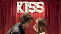 The Kissing Booth streaming