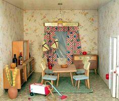 Puppenmöbel | puppenhausmuseum.de