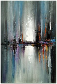 City in the Distance Signed Hand Painted Modern Abstract Cityscape Painting On Canvas City in the Distance Signed Hand Painted Modern Abstract Cityscape Painting On Canvas qay Paintings Click the zoom nbsp hellip Painting city Abstract City, Abstract Canvas Art, Oil Painting Abstract, Acrylic Paintings, City Painting, Painting Trees, Painting Gallery, Art Gallery, City Art