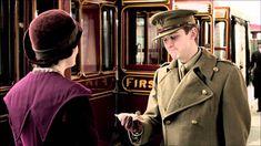 MASTERPIECE Downton Abbey: Matthew & Mary