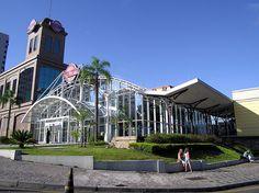 Shopping Estação.