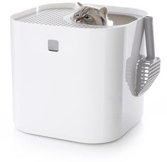 The Modkat Litter Box - Buy Now with Free Shipping in the U.S. | Modko U.S.
