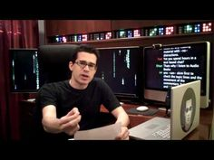"""""""How to Improve Reading Comprehension"""" by Chris Pirillo  This is perfect for upper elementary kids...this guy is right on!"""