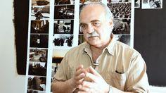 Intervista a Franco Pagetti, reporter di guerra.