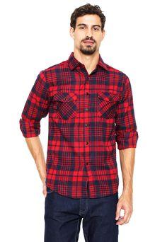 Moda Masculina  Camisa Polo - Lojas Renner  372a9580435fe