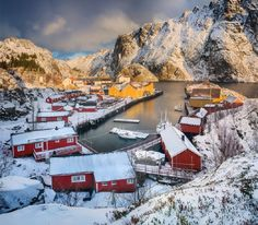 25 Fairytale Villages In Europe PG 9 - Travel Daisy