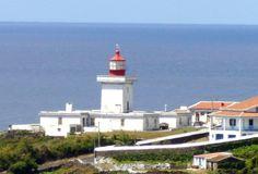 Ponta das Contendas Light, Terceira, Portugal