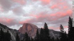 Yosemite National Park changes some landmarks' names - CNN.com