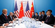 President Trump meets with President Xi Jinping at the G 20 summit. July North Korea President Trump meets with Chinese President Xi Jinping at the. Donald Trump, G 20, Un Security, Korean Peninsula, British Prime Ministers, Theresa May, On The Issues, European Tour, Us Presidents