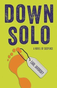 Today's Team Review is from Olga, she blogs at Olga has been reading Down Solo by Earl Javorsky My review: Death is no excuse to give up on a case I am reviewing this novel as part of Rosie's…