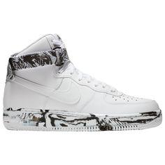 low priced ffdc2 dcd1e Nike Air Force 1 High LV8 - Men s