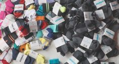 A Whimsical Look At How A Startup Sock Company Turned Into An Overnight Success